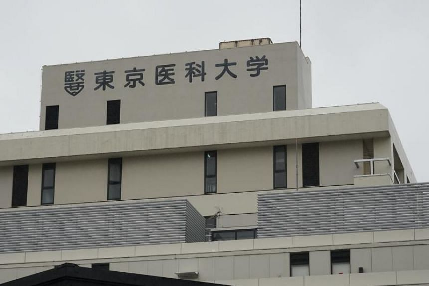 There has been illicit manipulation of entrance exam scores at Tokyo Medical University.