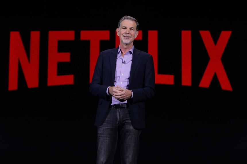 Over the past decade, media companies have licensed their old hits to Netflix chief executive Reed Hastings, getting a short-term payout but jeopardising the long-term health of the industry.