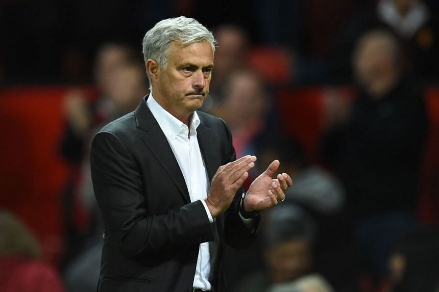 A decision was made from the top of the club that Manchester United's Portuguese manager Jose Mourinho should not be allowed to get his way with his transfer targets.