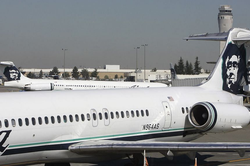 An unauthorised take off at the Seattle-Tacoma International Airport led to a temporary halt of all flights.