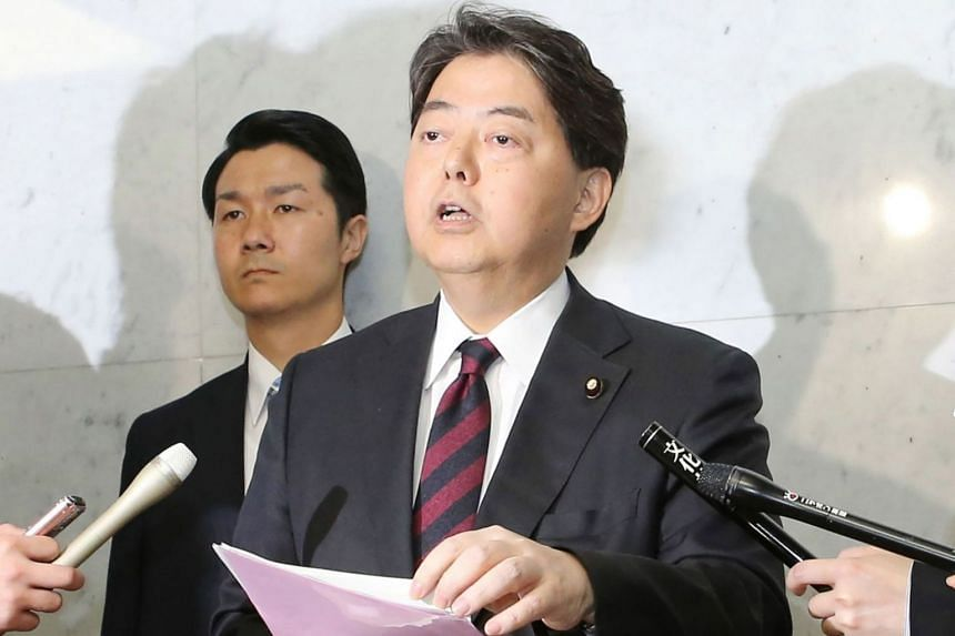 "Education Minister Yoshimasa Hayashi urged medical schools to cooperate with the gender bias probe, telling reporters that the case was ""extremely regrettable""."