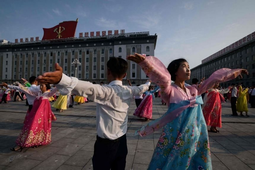North Korea has in the past restricted entry to foreigner tourists as the country prepares for significant events, giving a variety of reasons for the moves.
