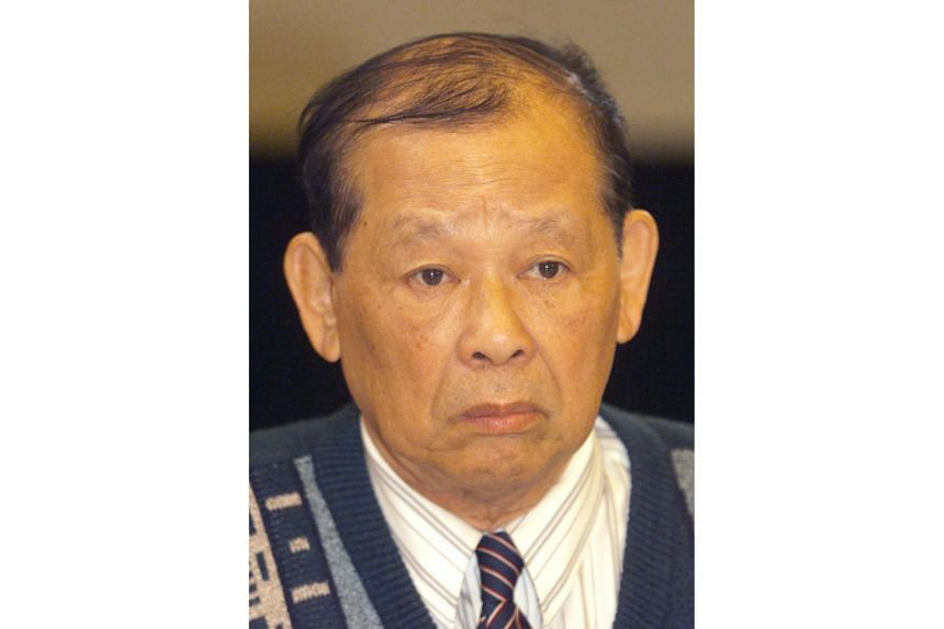 Mr Bui Tin passed away of kidney failure in hospital in Paris suburb on Aug 11, 2018.