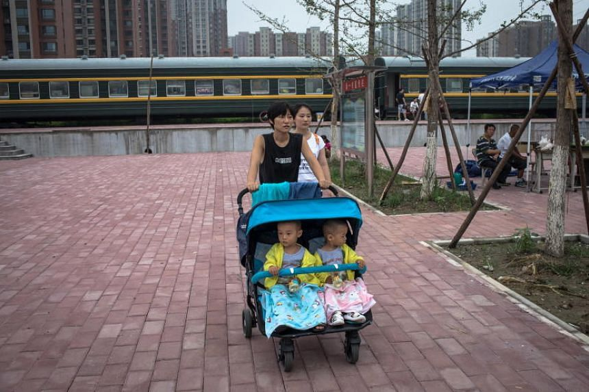 Chinese officials are now scrambling to devise ways to stimulate a baby boom, worried that a looming demographic crisis could imperil economic growth.