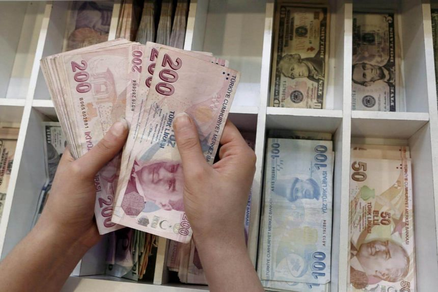 Turkey's lira has been a casualty of a deepening crisis spurred by the administration's growth-at-all-costs agenda and a worsening spat with the US.