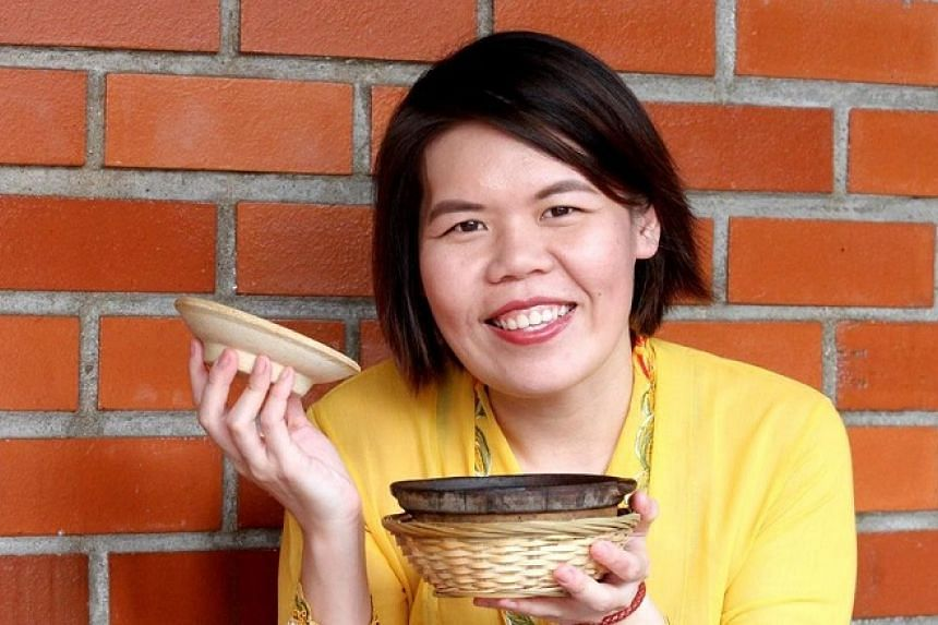 Carolyn Tan Bee Kim founded Appa Bistro & Bar and its menu includes her grandmother's signature bak kut teh dishes as well as some new inventions.