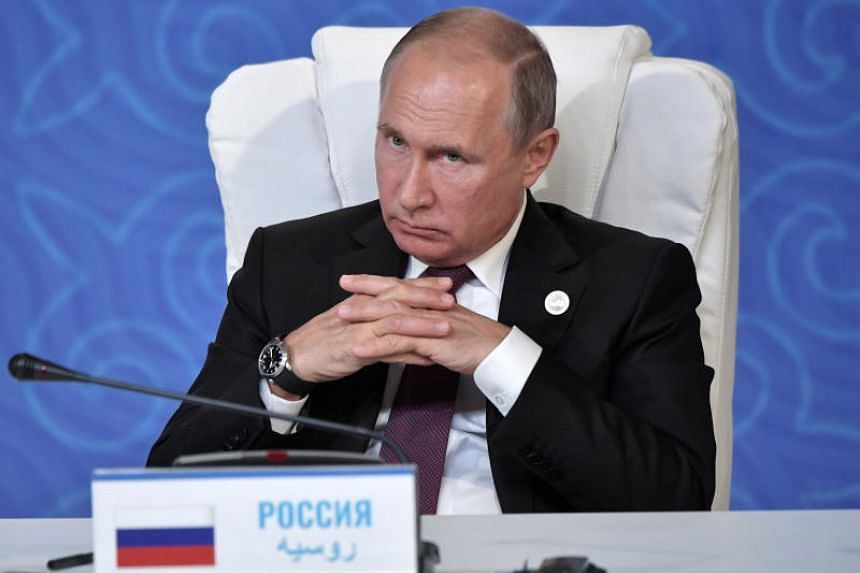 """Russian President Vladimir Putin's latest decision to recreate a unit within the military responsible for """"military-patriotic work"""" is explained as a purely practical rather than ideological move."""