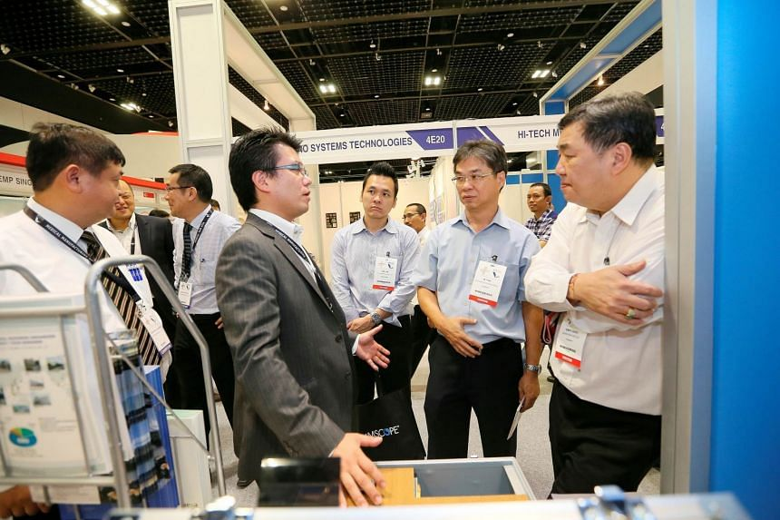 MEDICAL MANUFACTURING ASIA 2018 is the ideal networking and learning platform for all who are involved in medical engineering and product development. PHOTO: MESSE DÜSSELDORF ASIA