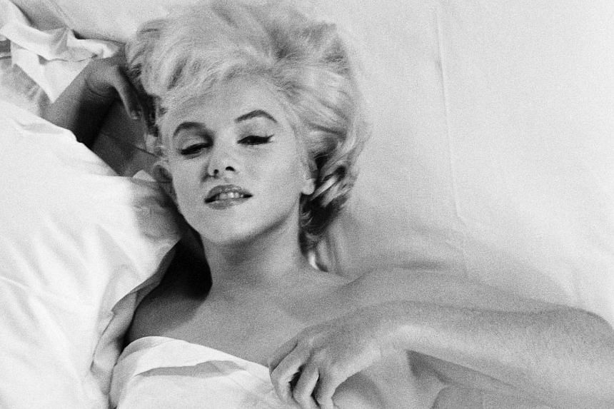Monroe nude scene found, Entertainment News & Top Stories ...