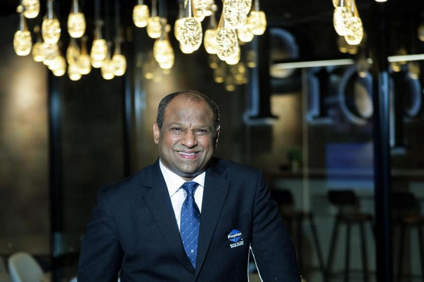 """PropNex chief executive Ismail Gafoor said in a statement: """"With its growing economy and positive forecast of the real estate market, we believe that Vietnam is an important place for PropNex to establish our brand."""""""