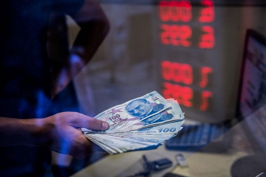With each lira now buying fewer dollars, Turkish borrowers' debt payments are quickly becoming unmanageable. If they default on their debts, foreign banks - especially in Europe - would suffer big losses.