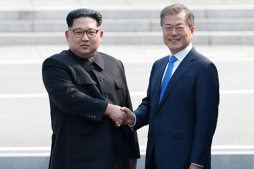 North Korean leader Kim Jong Un and South Korean President Moon Jae-in are set to meet in a third summit in September.