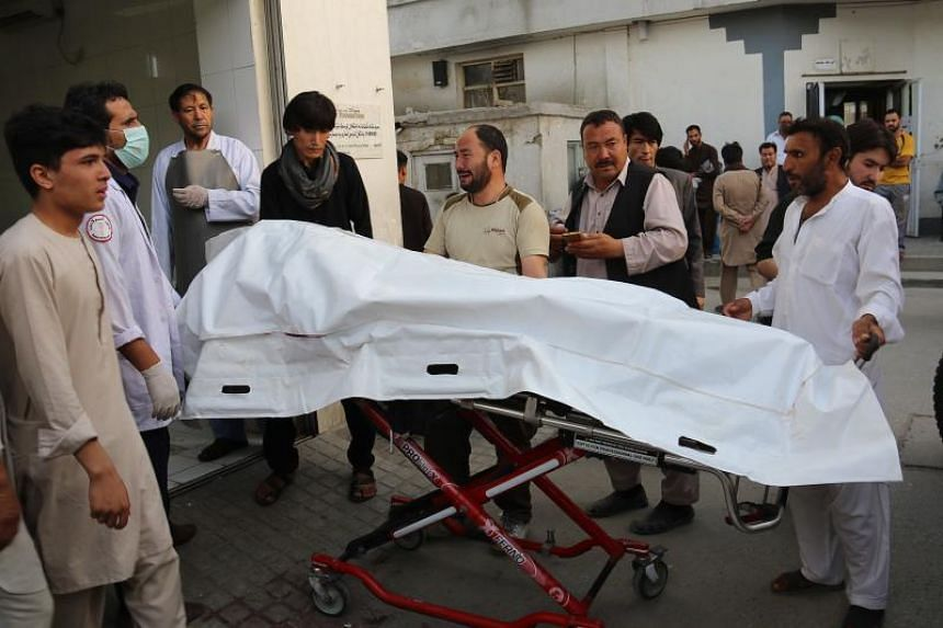 Most of the recent attacks on schools have been outside Kabul in provinces like Nangarhar, a stronghold of ISIS, whose tactics have become notorious since it first appeared in Afghanistan some four years ago.