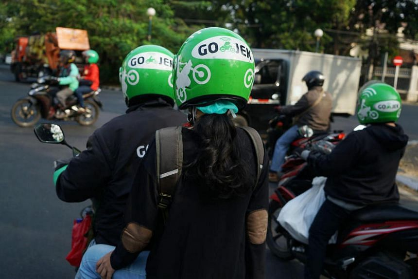 False Go-Jek recruitment forms have been circulating on social media as well as through messaging apps such as WhatsApp.
