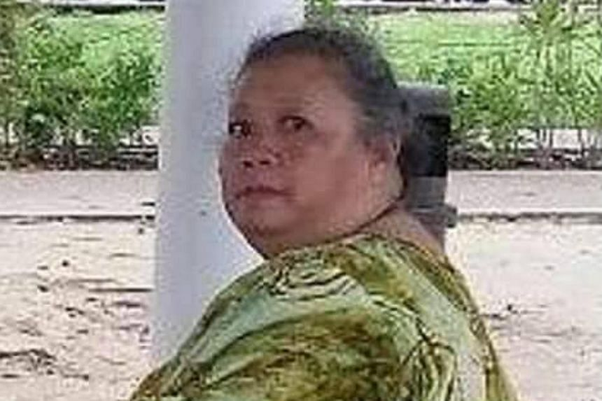 Information about the Yayi faith's founder, believed to be a woman in her 60s named Paridah Jayos, as well as its practices, were detailed in the Facebook post.