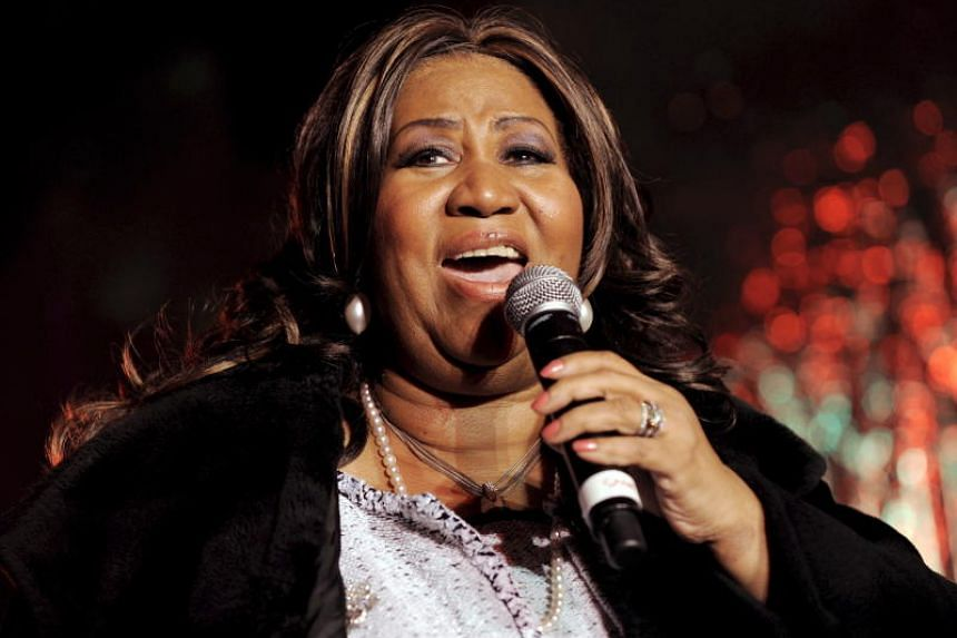 Aretha Franklin died on Aug 16, 2018, at the age of 76.