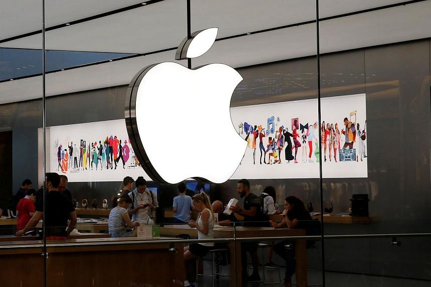 Apple reassures customers after Australian media reports