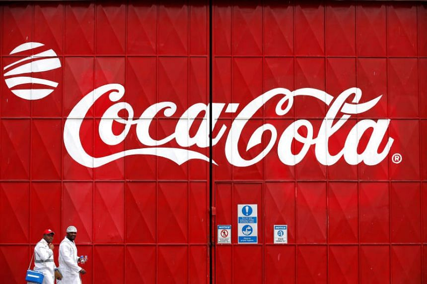 how does coca cola promote their brand