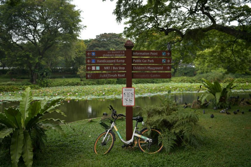 Kampong Java Park is slated to close on Aug 28, 2018 to make way for the construction of the North-South Corridor tunnel.
