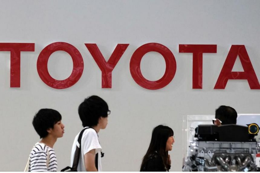 The jury in state court in Dallas awarded US$144 million in punitive damages after finding Toyota Motor Corp. and Toyota Motor Sales were grossly negligent in the matter, according to court papers.