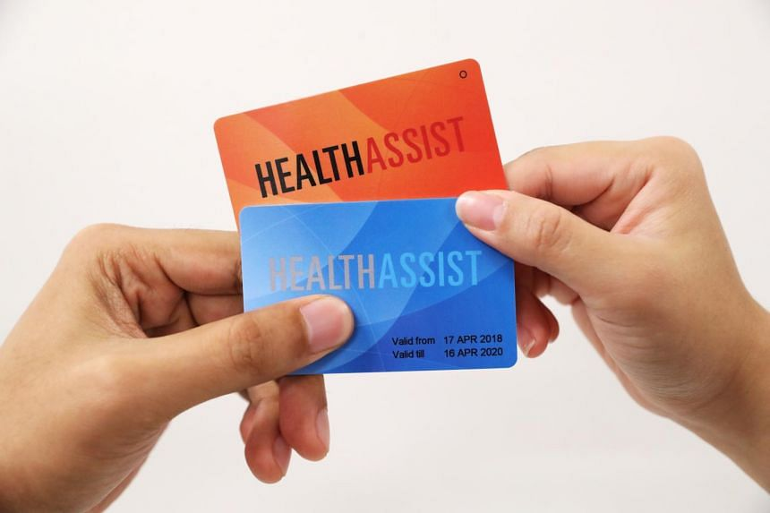 Prime Minister Lee Hsien Loong said during the National Day Rally on Aug 19, 2018, that all Singaporeans with chronic ailments will be able to tap the Community Health Assist Scheme, regardless of income level.