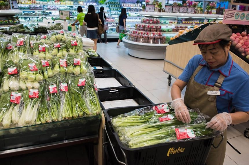 Known as YumSing, the initiative allows the firms to sell, test and fine-tune new products with major supermarket chain FairPrice before marketing them on a larger scale.
