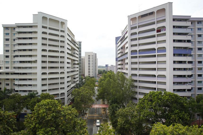 """One fundamental reason HDB leases are 99 years is that """"we need to be fair to future generations"""", Prime Minister Lee Hsien Loong said."""