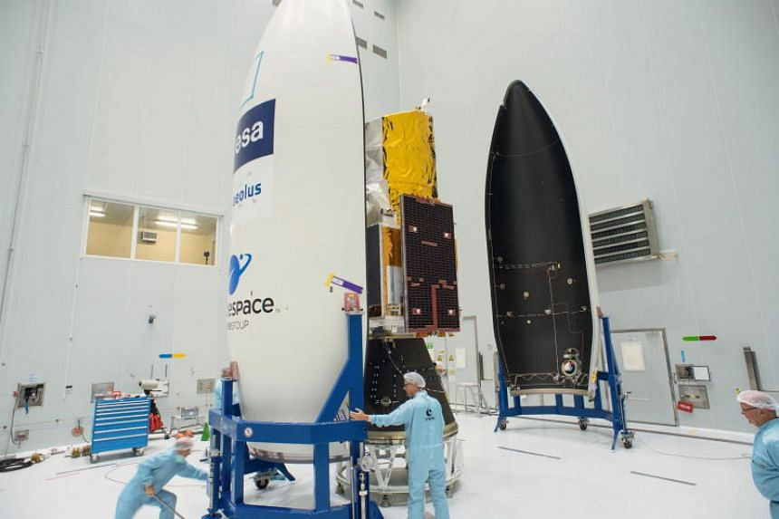 The European Space Agency's Aeolus mission - named for the guardian of wind in Greek mythology - promises to improve short-term weather forecasting and our understanding of manmade climate change.