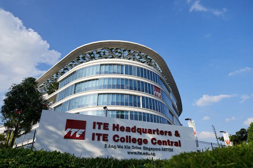 PM Lee will deliver his speech at the Institute of Technical Education College Central campus in Ang Mo Kio.