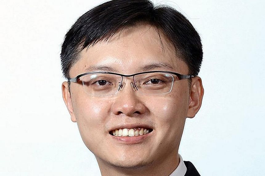 Dr Victor Sim beat 140 others from around the world to clinch the inaugural Young Engineers Competition.