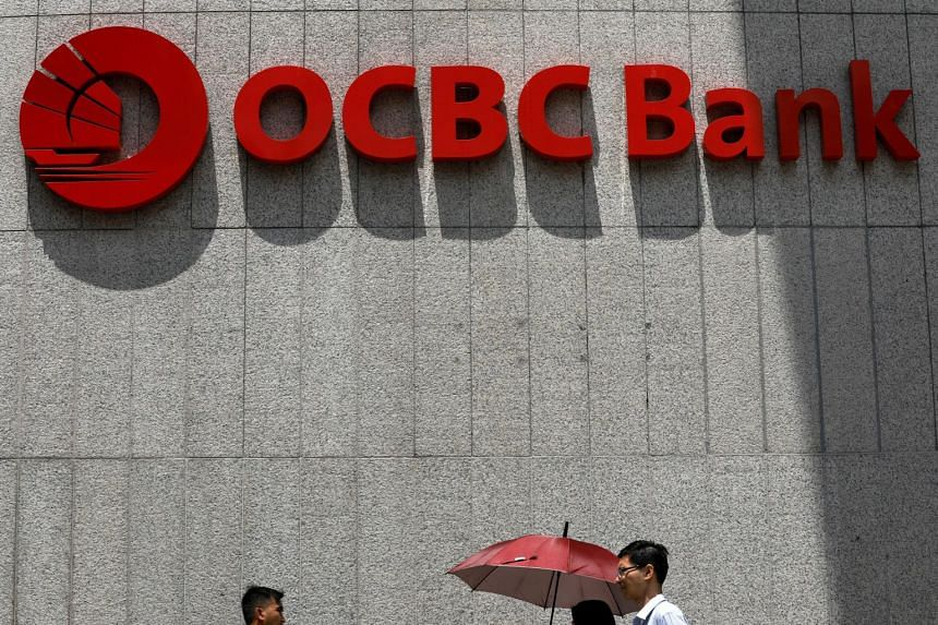 OCBC Bank encourages its customers to use cashless payments for receipts below $30 by partnering merchants.