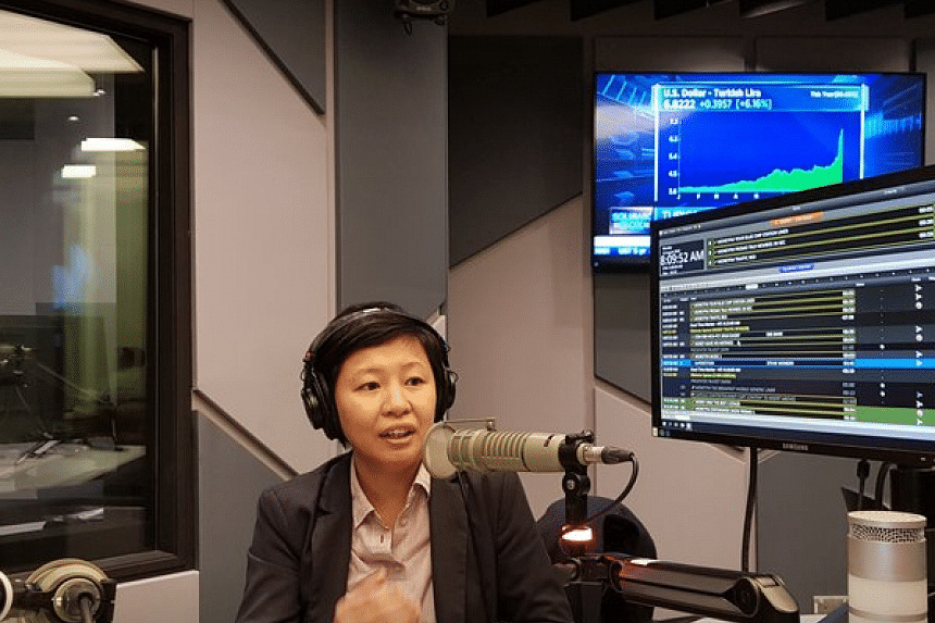 Ms Tay Hwee Ling, the global IFRS & offerings services leader for Deloitte Singapore, explains the 101 of IPOs.