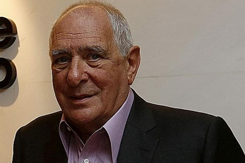 Mr Richard Elman has cited personal reasons for his decision to not take up the role of executive director.
