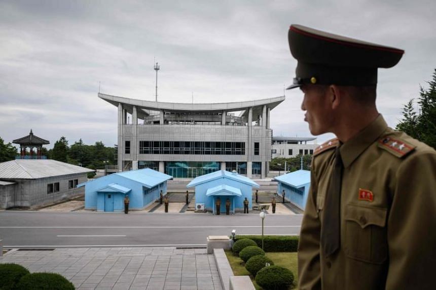 Both Koreas have agreed to withdraw guard posts that are closest to each other at the heavily fortified Demilitarised Zone.