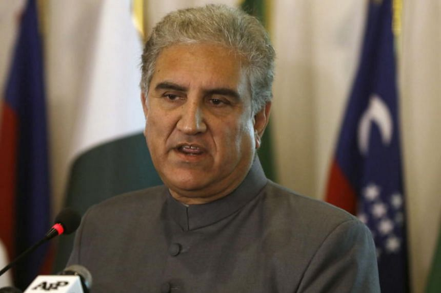 Shah Mehmood Qureshi became Pakistan's Foreign Minister for the second time after being sworn in on Aug 20, 2018.