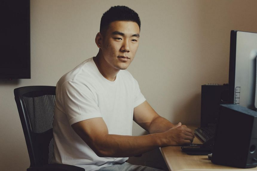 Tony Yoo, a financial analyst in Los Angeles, has invested more than US$100,000 of his savings into cryptocurrency. At their lowest point, his holdings dropped almost 70 per cent in value.
