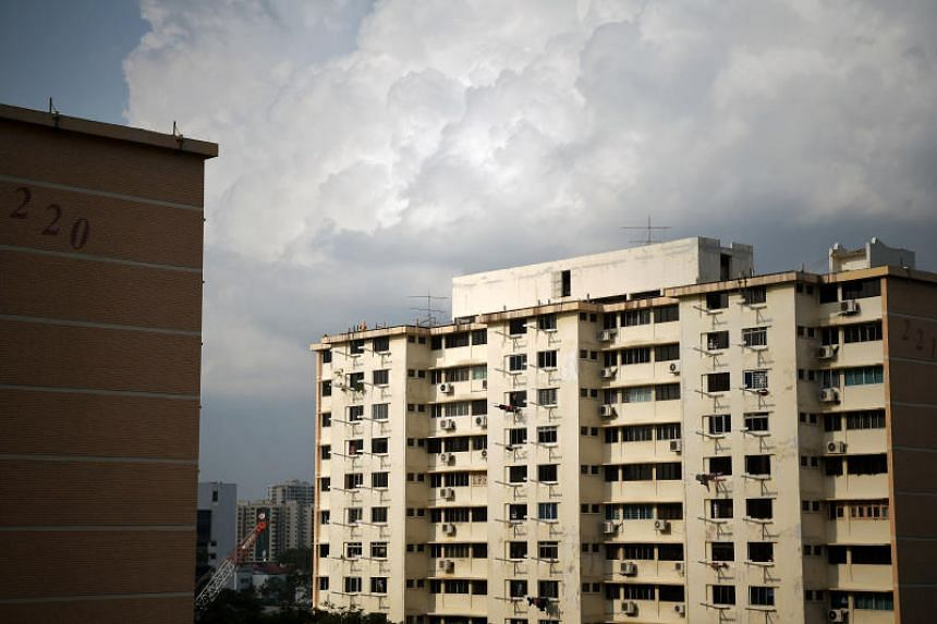 National Development Minister Lawrence Wong said a 99-year lease is an ownership, not a tenancy.