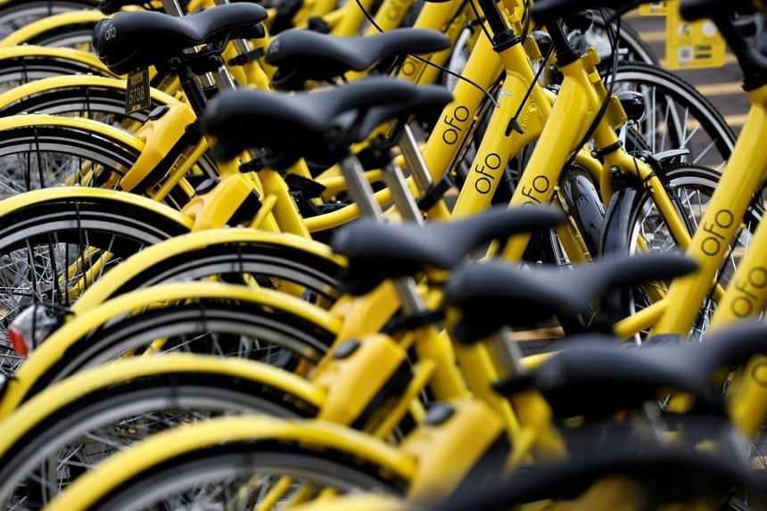The Alibaba-backed company from Beijing first rolled into Melaka in 2017 with a fleet of 500 bicycles.