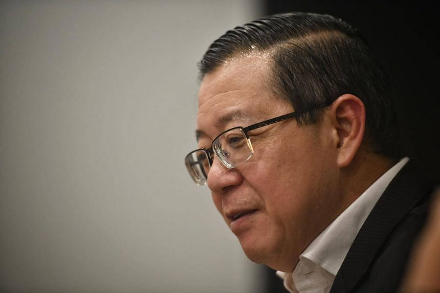 In a statement issued Aug 22, 2018, Finance Minister Lim Guan Eng said the refunds are owed to over 1.6 million companies, individuals, societies and foundations as of May 31 this year.