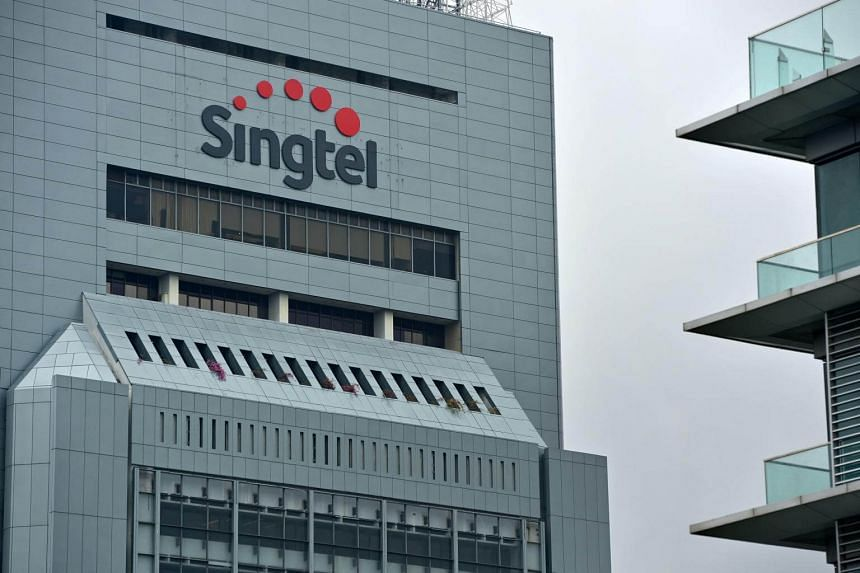 Singtel shares surge 7 5% on potential merger between Australia