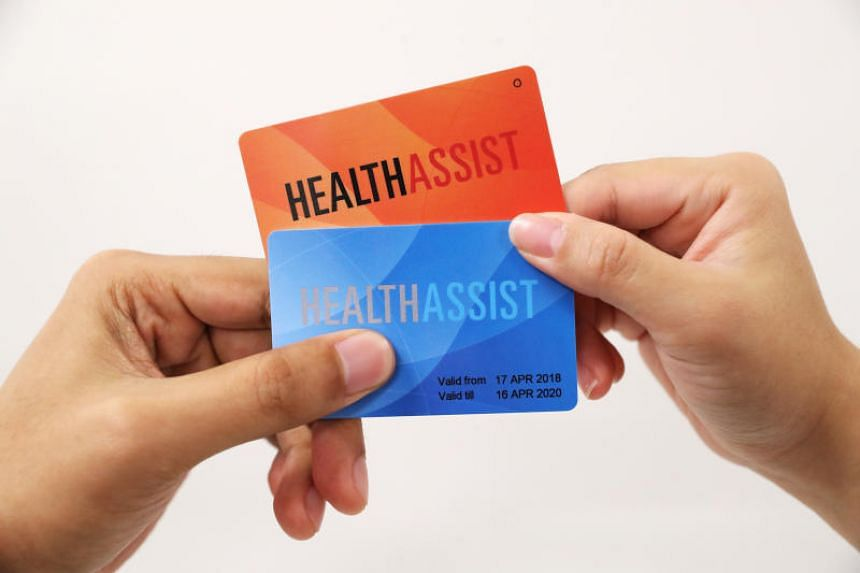 The Community Health Assist Scheme was started in 2012 to help lower- and middle-income Singaporeans access more affordable medical and dental care.