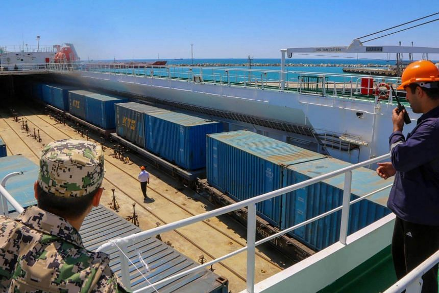 China's trillion dollar Belt and Road initiative has been a buzz-phrase in Kazakhstan ever since Chinese leader Xi Jinping unveiled the overland trade and infrastructure vision during a 2013 visit to the capital Astana.