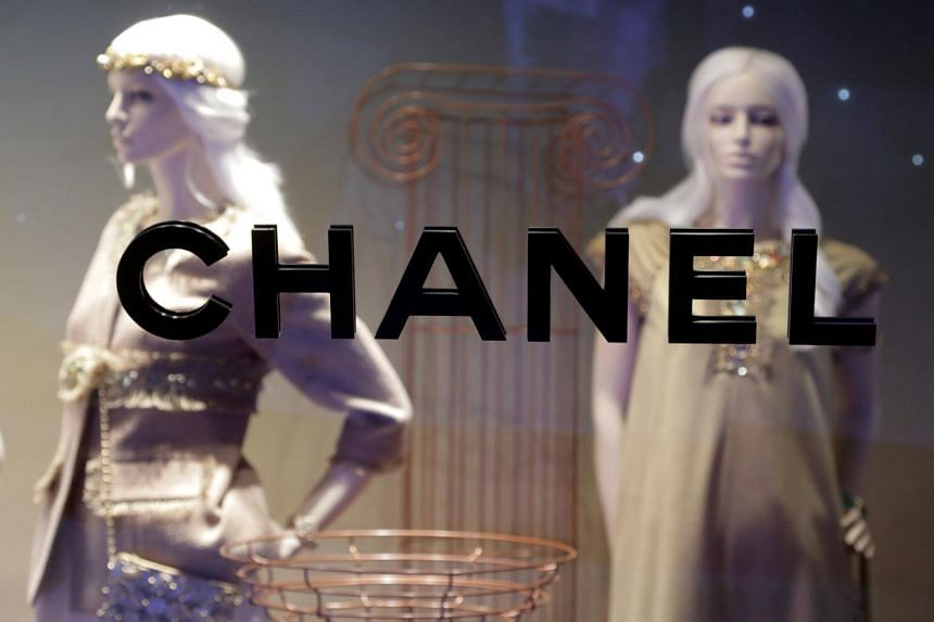 A Korean customer who purchased a Chanel 2.55 flap bag found someone else's bankbook and credit card inside the bag.