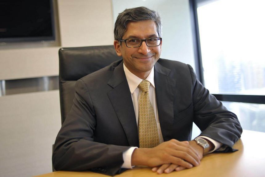 Mr Rajeev De Mello was most recently the head of Asian fixed income, and co-head of emerging market debt at Schroders Investment Management.