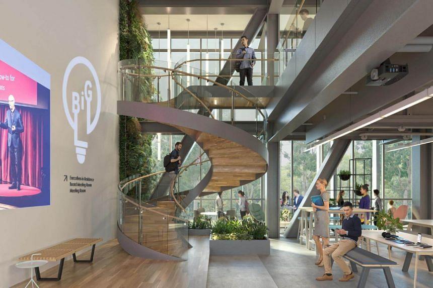 The Institute of Innovation and Entrepreneurship's Business Innovation Generator.
