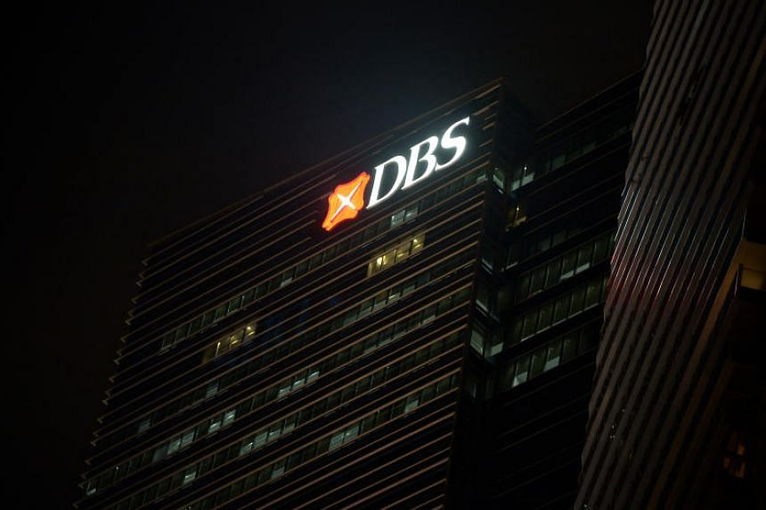 "In a Facebook post, DBS said that Mr Avijit Das Patnaik was ""no longer with the bank"" as of Aug 24."
