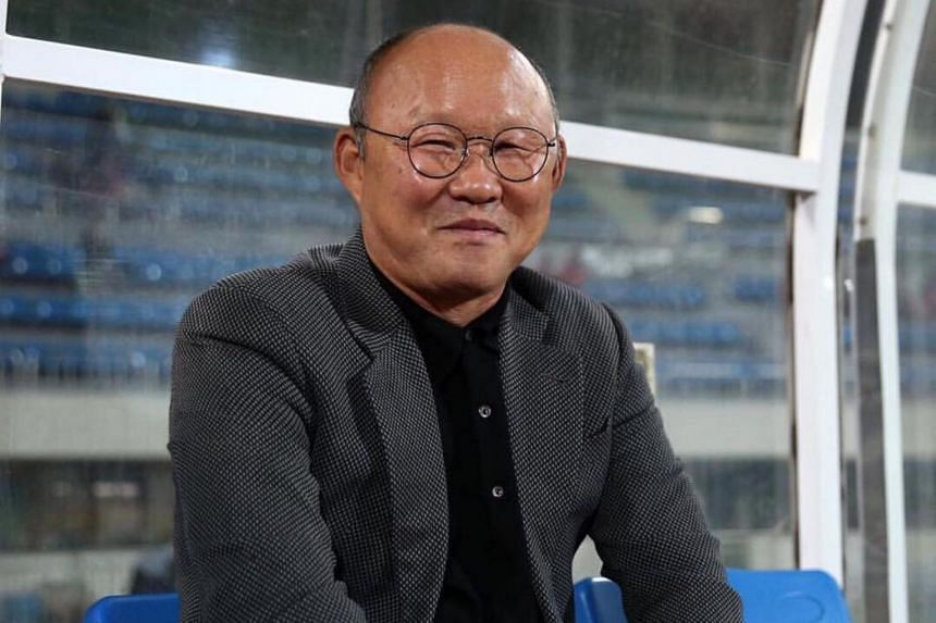 Park Hang-seo may be South Korean but he has given football-mad Vietnam, which has never qualified for the World Cup as a unified nation, its first taste of success on the international stage.