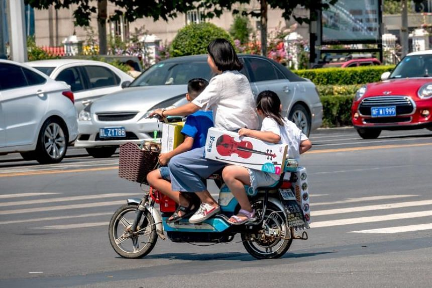 The pent-up demand for more children in China has ebbed, experts say.