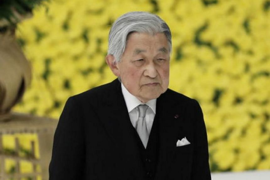 Japan's Emperor Akihito's decision to abdicate has given experts a rare head start in choosing the new era's name.