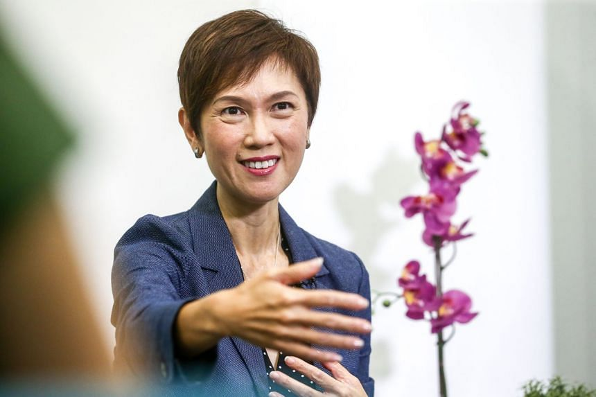 Manpower Minister Josephine Teo said there are plans to expand the pilot, which informs firms with poorer records of how they perform relative to others in their industry, in time to come.